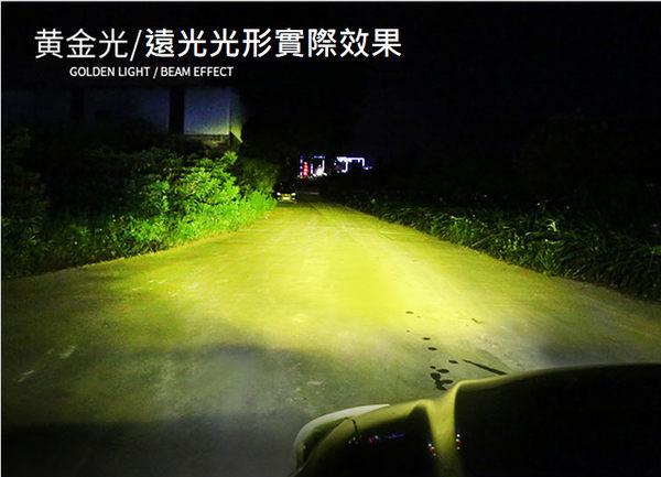 [BWS拍賣] 汽車 大燈 H11 LED大燈 單色 2入 2色可選