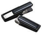 ★ 美國原廠進口  最佳功能設計 ★ 美國M-CLIP 錢夾 - 超輕型-黑色