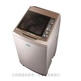 【南紡購物中心】三洋【SW-17AS6】17公斤內外不鏽鋼洗衣機