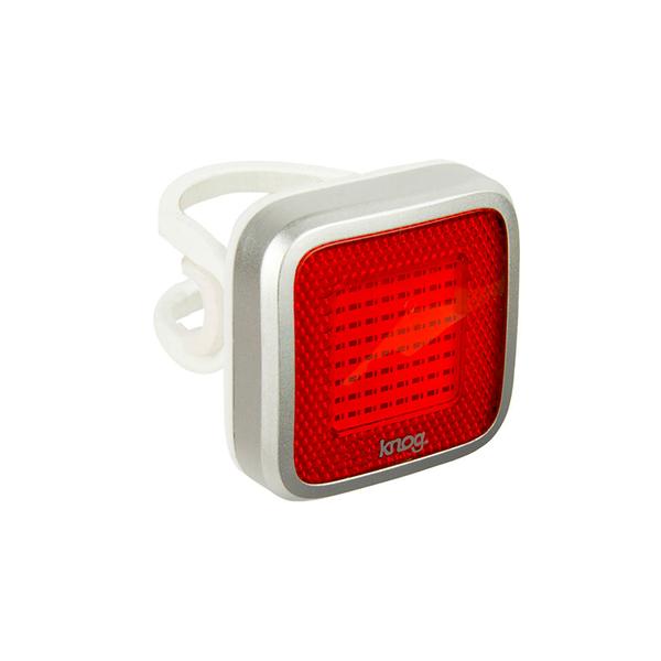 澳洲 Knog_Blinder_MOB_Mr.Chips(r) , 紅芯後燈