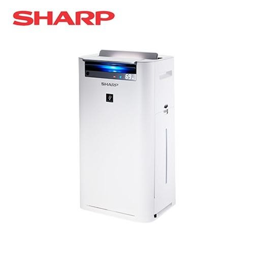 SHARP夏普 14坪自動除菌離子清淨機