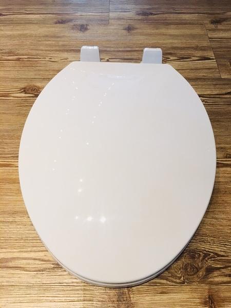 【麗室衛浴】美標 American Standard 加長型緩降馬桶蓋TF-2425緩降馬桶蓋C791原廠貨
