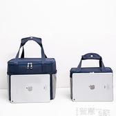便當包 保溫袋子飯盒手提包便當帶飯鋁箔加厚防水飯盒袋午餐上班族小學生 【99免運】