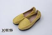 XES 壓紋休閒鞋