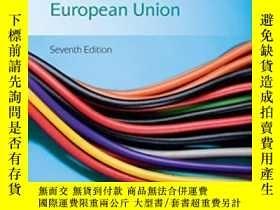 二手書博民逛書店Policy-making罕見In The European U