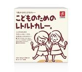 CANYON 兒童咖哩調理包(淡路洋蔥口味)80gx2袋