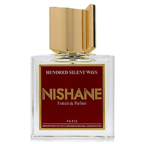 Nishane 妮姍 Hundred Silent Ways Extrait De Parfume 沉默不語香精 50ml TESTER [QEM-girl]