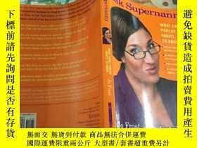 二手書博民逛書店Ask罕見Supernanny: What Every Pare