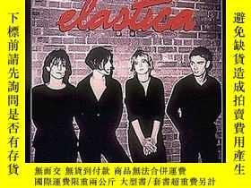 二手書博民逛書店罕見ElasticaY256260 Elastica Hal Leonard Corporation 出版1