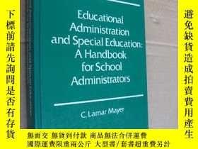 二手書博民逛書店Educational罕見Administration and