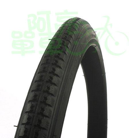 *阿亮單車*CST 正新 20吋自行車外胎,20 X 1 3/8,黑色《A23-916》