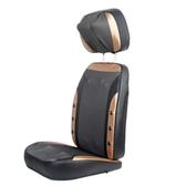 按摩墊全身家用電動多功能加熱頸椎背部按摩靠墊220VYYP 瑪奇哈朵