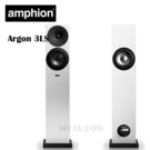 【竹北勝豐群音響】amphion Argon 3LS 落地型喇叭(另售PMC twenty5.23 )