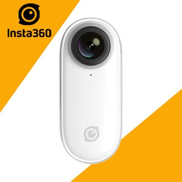 名揚數位 代理公司貨 INSTA360 GO FlowState 防抖技術 東城公司貨 刷卡分期0利率