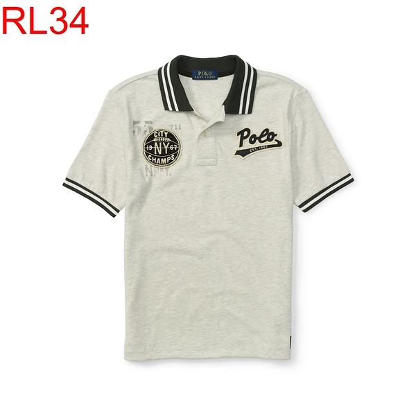 Ralph Lauren Polo Children RL34