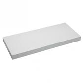 特力屋特選超厚棚板附托架-白色W60