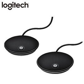 Logitech羅技 Group視訊會議系統-擴充麥克風
