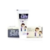 LION Kids Safe 兒童安全牙膏90g-葡萄口味[衛立兒生活館]