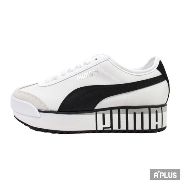 PUMA 女 ROMA AMOR LOGO WNS 經典復古鞋 - 37211303
