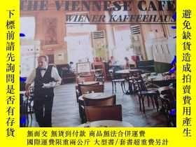 二手書博民逛書店THE罕見VIENNESE CAFE WIENER KAFFEE