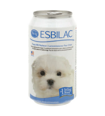 *~寵物FUN城市~*美國貝克藥廠《賜美樂 頂級犬用奶水236ml》幼犬、寵物代用奶品