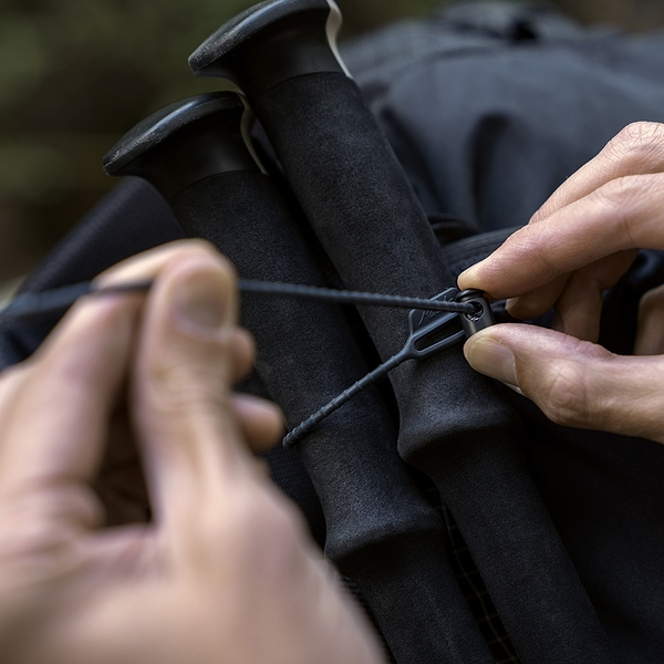 Matador 鬥牛士Re-Ties 戶外專業多段式綑綁繩/重複使用 四入組