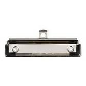 《享亮商城》(100支入)Q01209-CR-0 鐵線夾(附吊鉤加護套) ABEL