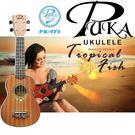 【非凡樂器】PUKA Tropical ...
