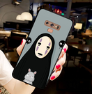 [N960 軟殼] Samsung Galaxy Note 9 三星 N9600 手機殼 保護套 外殼 無臉男