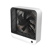 循環扇USB桌面迷你電風扇充電臺式學生宿舍冷風機夏季辦公室小風扇【七月特惠】