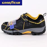 男款 GOODYEAR 03940 CNS認證 鋼頭魔鬼氈超強止滑 鋼頭鞋 工作鞋 安全鞋勞工鞋勞保鞋 59鞋廊