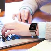 適用于iwatch1/2/3代蘋果手表表帶真皮表帶apple 真皮表帶