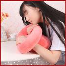 (特價出清) 創意章魚午睡抱枕 趴趴午安枕頭 兩用坐靠墊 #(2個以上限宅配)【AE03103】99愛買小舖
