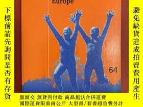 二手書博民逛書店Philosophy罕見In Post-communist Eu