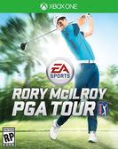 X1 羅伊.麥克羅伊 PGA 巡迴賽(英文版)