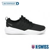 K-SWISS Ace Trainer WP防水系列 機能訓練鞋-女-黑