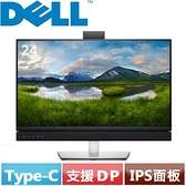 DELL 24型 C2422HE 視訊會議螢幕