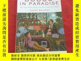二手書博民逛書店Bobos罕見In Paradise:The New Upper