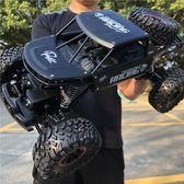 超大越野四驅車充電動無線遙控汽車男孩高速大腳攀爬賽車兒童玩具