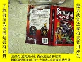 二手書博民逛書店BUREAU罕見of MYSTERIESY203004