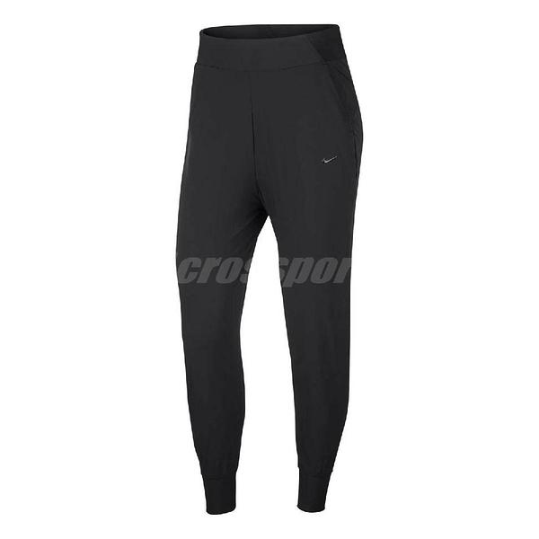 Nike 長褲 Icon Clash Fleece Training Trousers 黑 女款 專業訓練 運動休閒 【ACS】 CU4612-010
