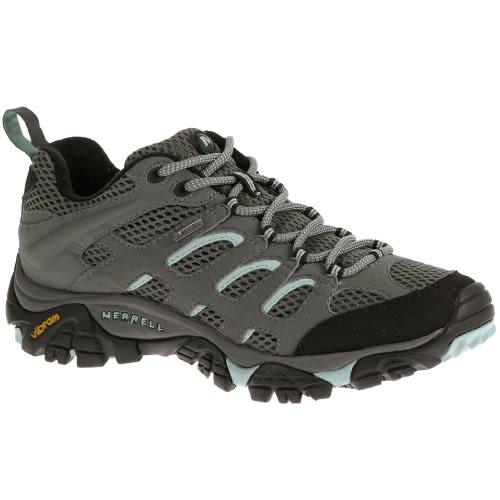 【山水網路商城】美國 Merrell Moab GORE-TEX XCR 黃金鞋底健行鞋/低筒登山鞋/健行鞋 女款 ML32674
