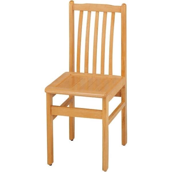 餐椅 AT-291-6 排骨椅【大眾家居舘】