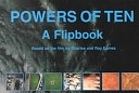二手書博民逛書店 《Powers of Ten: A Flipbook》 R2Y ISBN:0716734419│W H Freeman & Company