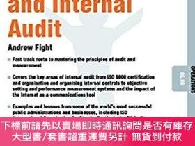 二手書博民逛書店預訂Measurement罕見& Internal Audit - Operations & Technology