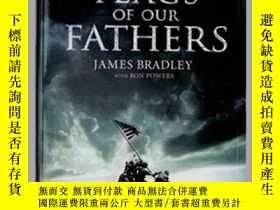 二手書博民逛書店FLAGS罕見OF OUR FATHERSY183968 Jam