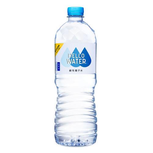 古道你好水-鹼性離子水850ml【愛買】