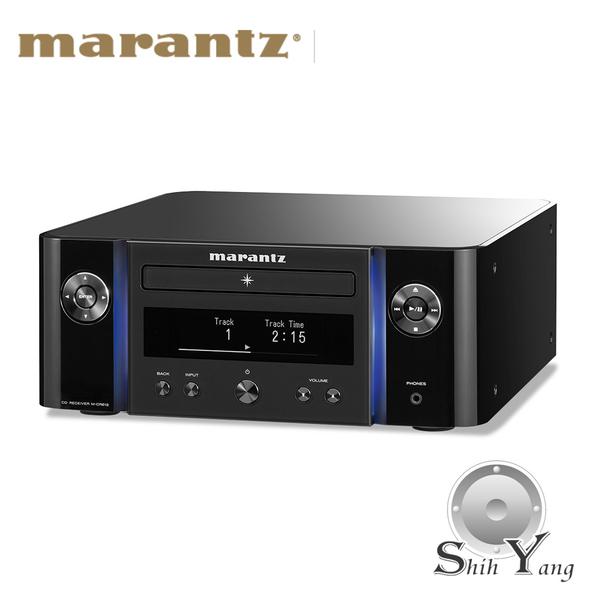 預購 Marantz 馬蘭士 M-CR612 網路串流CD收音擴大機 公司貨保固 請先確認貨量