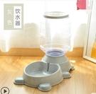 寵物自動飲水器喝水碗喂食器