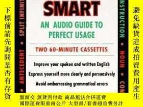 二手書博民逛書店Princeton罕見Review Grammar SmartY256260 Julian Fleisher